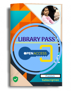 Somasasa Membership Subscription Library-Pass
