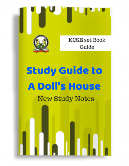 Study Guide to A Doll's House