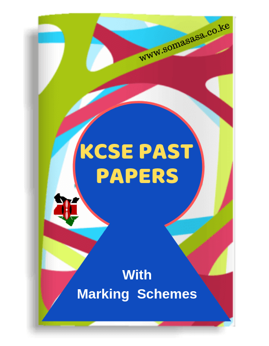 KCSE 2018 Past Papers