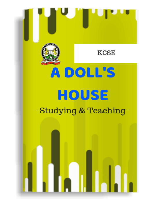 A Doll's House Sample Essays and Essay Questions